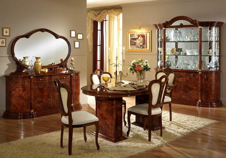 Мебель роза для гостиной
